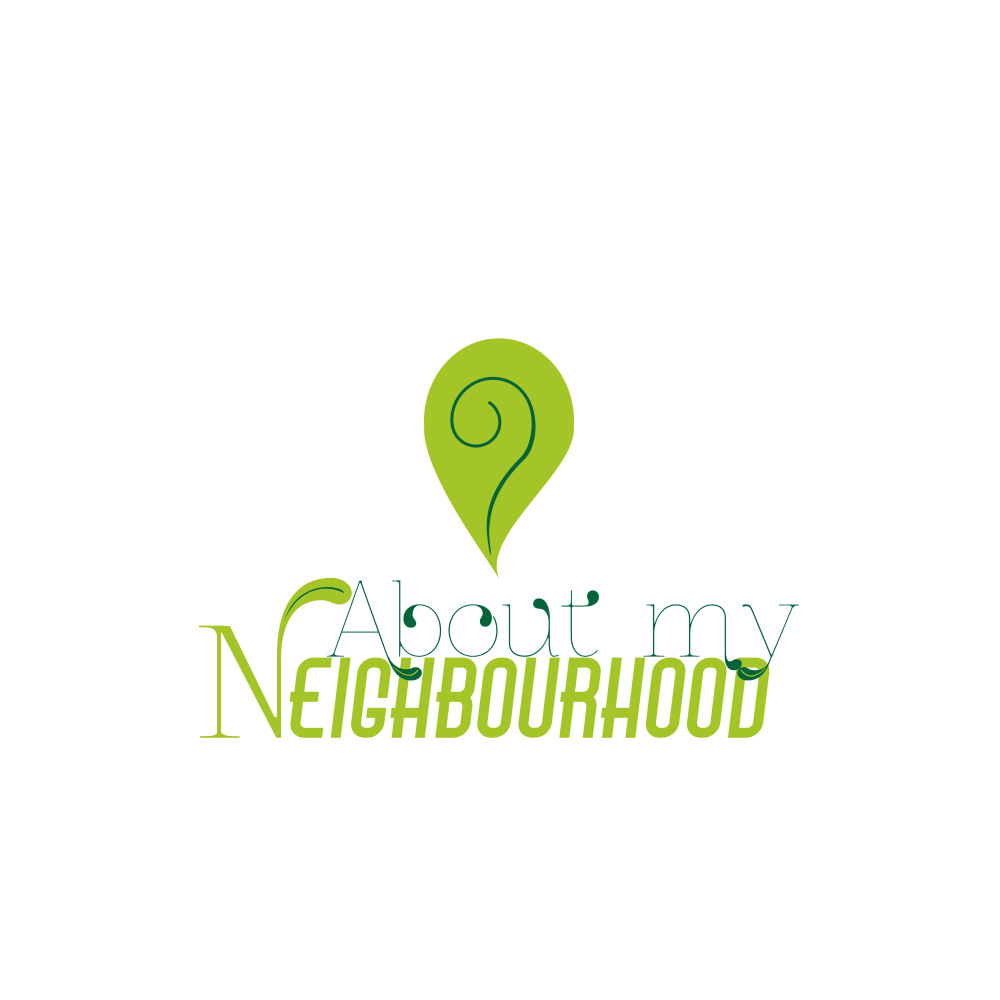 About My Neighbourhood Logo