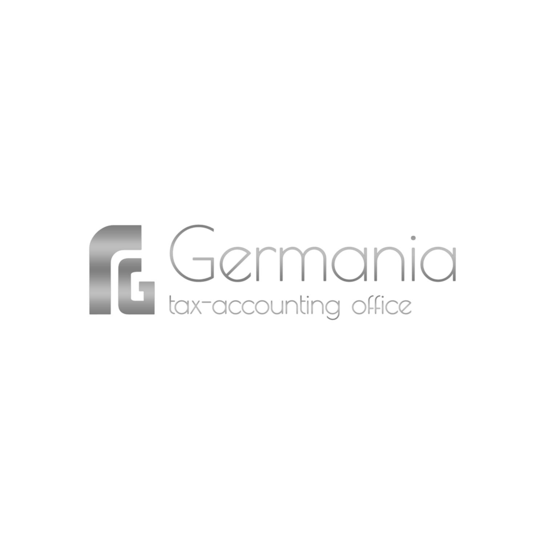 germania logo design
