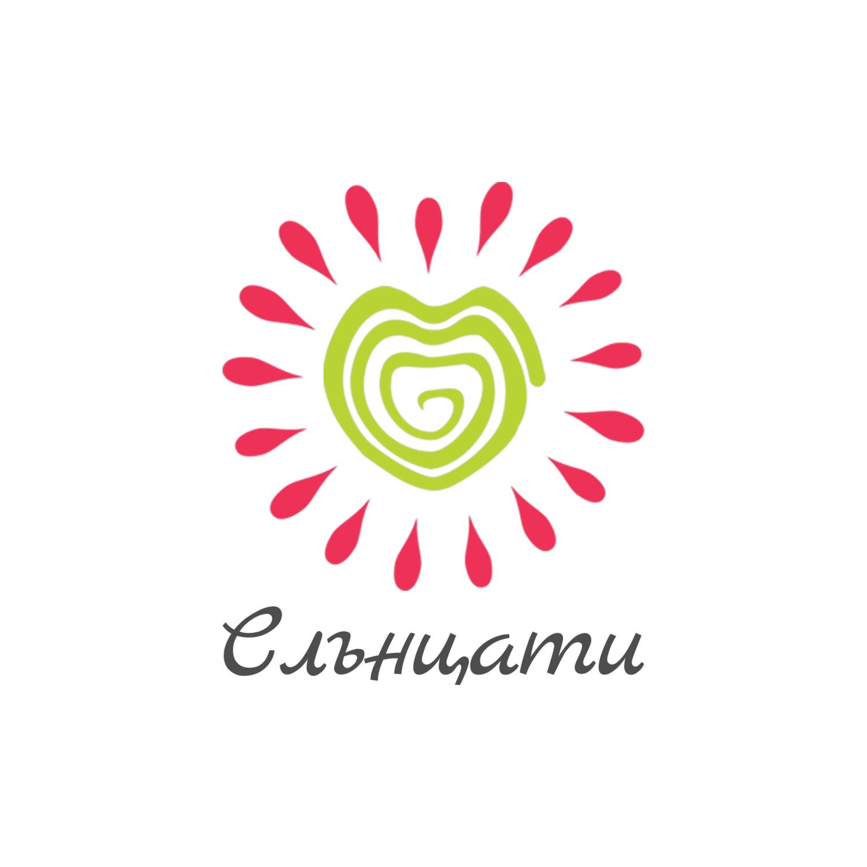 sluncati logo design